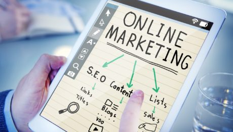 Online Marketing - ITR Service GmbH
