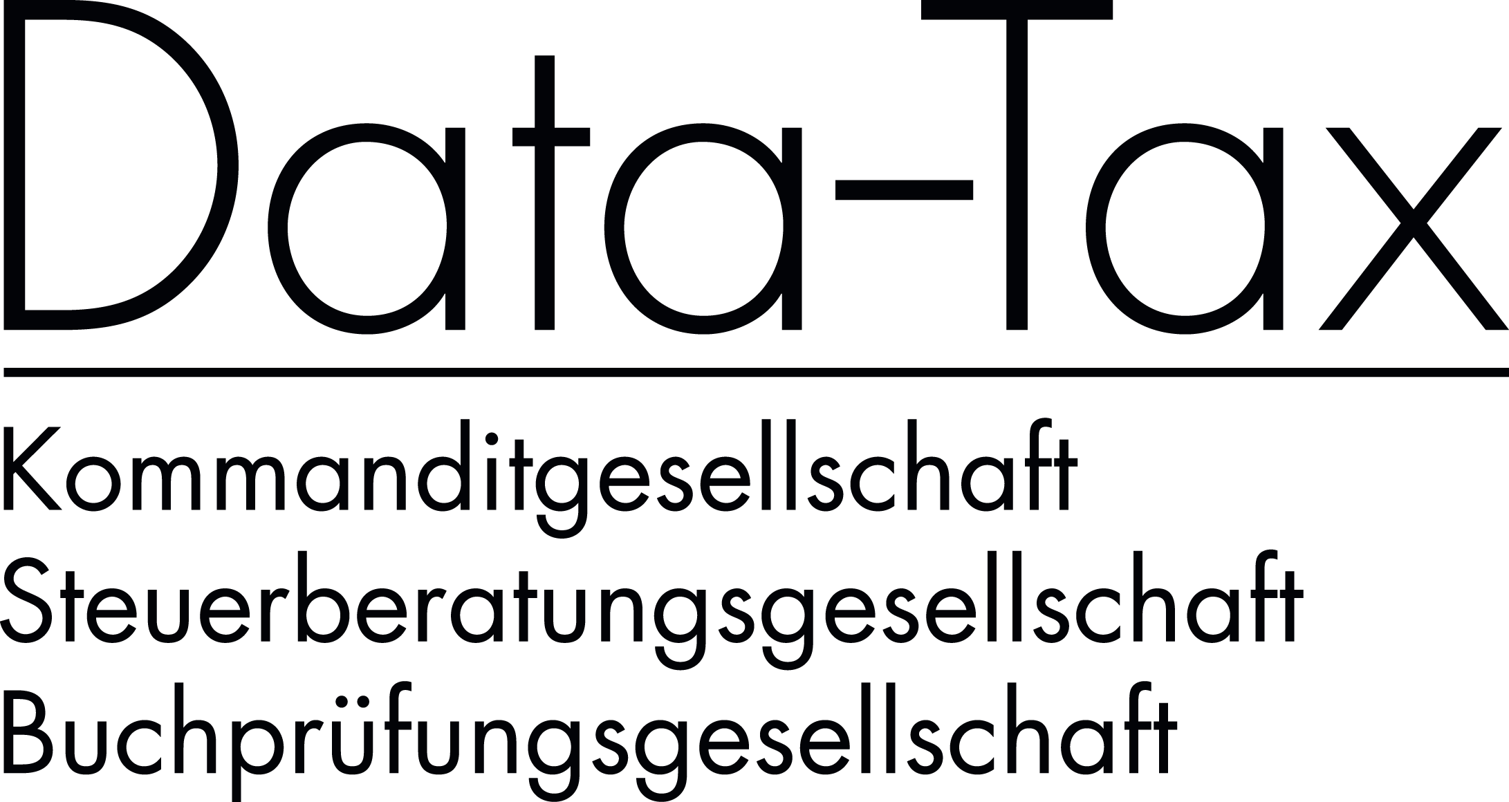 Logo Data-Tax