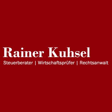 Logo Rainer Kuhsel