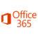 Office 365 quadratisch