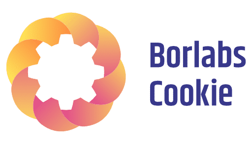 Borlabs Cookie Logo