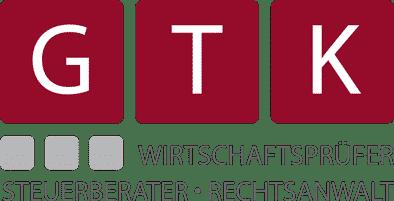 Logo GTK GINSTER • THEIS • KLEIN & PARTNER mbB